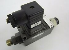 REXROTH HED 4 0A 15/50 K14 S PRESSURE SWITCH 250VAC 5A / 125VDC 0.03A
