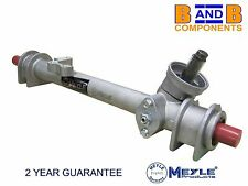 VW GOLF MK3 SEAT CORDOBA IBIZA MK1 MANUAL STEERING RACK NEW MEYLE A679