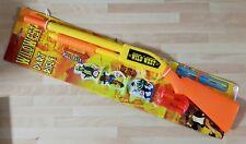 KIDS TOY SHERIFF WESTERN COWBOY PUMP ACTION RIFLE / GUN TOY GUN TARGET
