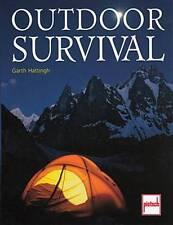 Hattingh: Outdoor Survival NEU (Ratgeber Handbuch Überleben in der Natur)