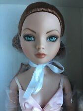 """Tonner Wilde Imagination ESSENTIAL ELLOWYNE REDHEAD 16"""" Doll NIB 2006 LE"""