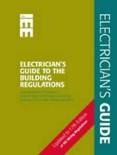 Electrician's Guide to the Building Regulations (Wiring Regulations), , Cook, Pa