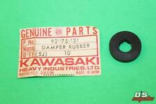 NOS Kawasaki Rear Fender Rubber H1 H2 KZ900 KZ1000 92075-121