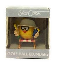 "StarCase Golf Ball Blunders - ""Beached Ball Bill"""