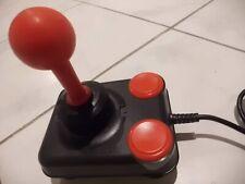 Competition Pro Joystick (CLONE) Amiga,Atari,Commdore 64,Amstrad Tested Working.