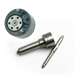 Useful Nozzle L120PBD & Control Valve 9308-621C Kit Fit for Injector EJBR01801Z