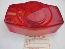 Honda GL 1000 CB750 F2 GLAS, RUECKLICHT 33702-371-602 /