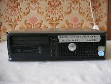 Dell OptiPlex 330/E5700/4gb ddr2/80gb SATA / Win 7 Pro 64bit
