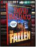The Fallen ✎SIGNED✎ by DAVID BALDACCI New Amos Decker Hardback 1st Edition Print