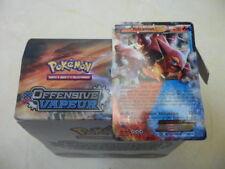 Pokémon Volcanion Ex 26/114  carte Neuve à 100%