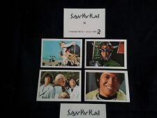 Age - vignettes San Ku Kai (no Panini) - 1€ la vignette