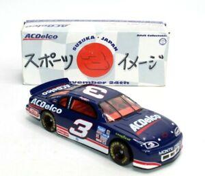Dale Earnhardt Sr 1996 #3 ACDelco Chevrolet 1:24 Suzuka Japan Sports Image