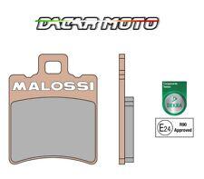 6215007 COPPIA PASTIGLIE POSTERIORI MALOSSI ITALJET FORMULA 50 2T LC 1994-1996