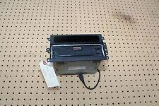2003-2006 GMC SIERRA 1500 DASH HEAD UNIT RADIO APLINE CDE-154BT BLUETOOTH 5065