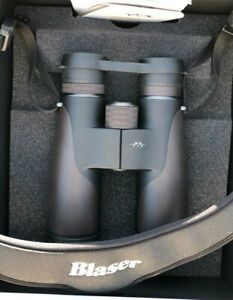 Hunting Binoculars Jumelles Fernglas BLASER PRIMUS 10x42 TOP ZUSTAND