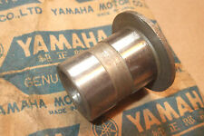 YAMAHA DT1  DT-1  DT1CMX  1968>1970  GENUINE REAR WHEEL COLLAR - # 90387-15447