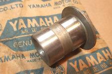 YAMAHA DT1  DT-1  DT1CMX  1968>1970  GENUINE REAR WHEEL COLLAR - # 90387-15447