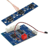 Bluetooth 4.1 Stereo Bluetooth Receiver Plate Bluetooth Power Amplifier Board
