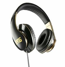 VEP-020-NPNG No Proof No Glory Super Soft adjustable stereo headphones with Flex