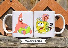 Tazza ceramica SPONGEBOB PATRICK 20 ceramic mug
