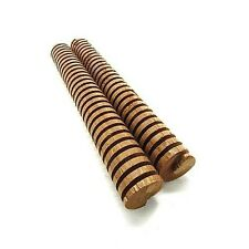 American White Oak Infusion Spirals - Heavy Toast - For Beer and Wine Making