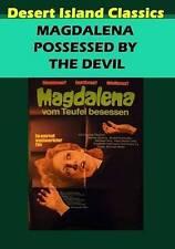 MAGDALENA VON TEUFEL BESESSEN NEW DVD