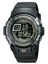 NEW CASIO G-SHOCK G-7710-1ER 1/1000 Stopwatch BNWT 2Yr Warranty Gift Tin Free pp