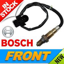 Audi/VW Oxygen Sensor 1 - Front/Upper/Pre Genuine BOSCH - OEM Plug - 02/O2