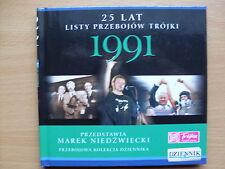 CD (1991) Extreme,Queensryche,Scorpions,Chris Rea,Marillion,Paula Abdul,Cher