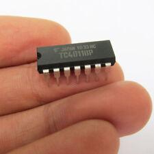 Technics IC CMOS Gate Circuit C0JAAC000108 SL-1200 1210 1700 MK2 M3D MK5 M5G LTD