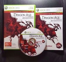 Dragon Age Origins Awakening Expansion Pack - Xbox 360 Game - Very Good cond