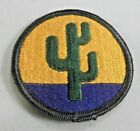 Military 103 Support Command Patch Color Insignia Unit US Army 940