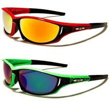 NEW Sport Running Driving Fishing XLoop Wrap Around Men's Sunglasses - XL2489