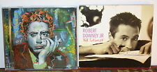 Robert Downey Jr: The Futurist, 2004 Pop Jazz Rock CD