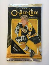 2007-08 UD Upper Deck O-Pee-Chee  OPC Booster Pack | 1 pack | rare