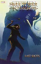Stephen King's Dark Tower: The Gunslinger - Last Shots by Furth, Robin|David…