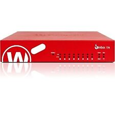 WatchGuard Firebox T70 High Availability w/ 1-yr Standard Support (Us) Wgt70071