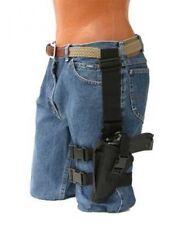 Left Hand Draw Drop Leg Holster Fits Glock 19 23 25 32 38 Tactical Leg Holster