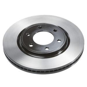 Frt Disc Brake Rotor  Wagner  BD180429E