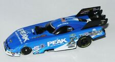 NHRA CAMARO FUNNY CAR 2017 * PEAK * John Force - 1:64
