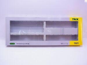 63233 Trix Minitrix 11611 Emballages Vides Boîte Vide Pour Train Local Voie N