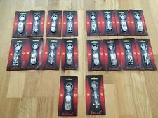 Ferrari Key Rings Enzo F1 2007 250 GTO 1961 F1 156 Highly  Collectable