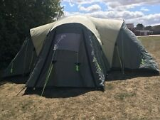 Outwell Hartford Xl 4 room dome tent