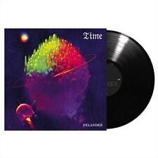 Pelander - Time (2016) LP - original verpackt - Neuware - WITCHCRAFT - Clear V.