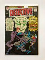Detective Comics #343 [Batman] Silver Age DC Comic Book MO3-52