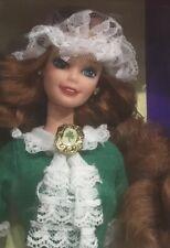 1994 Dolls of the World Irish Barbie NRFB Ireland