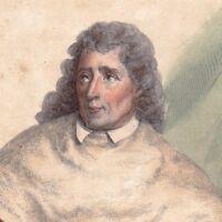 Montesquieu De Secondat Baron De La Brède Philosophe Ecrivain Siècle Lumières