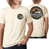 Jurassic Park Park Staff T-Shirt