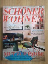 Schöner Wohnen, Zeitschrift, Ausgabe Februar 2021