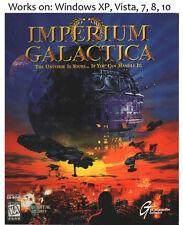 Imperium Galactica PC Game